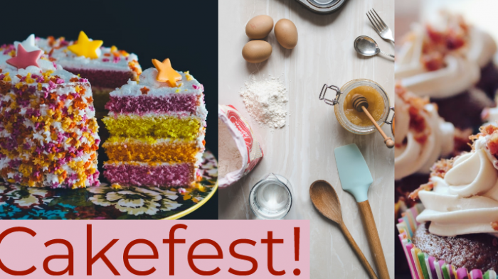 Cakefest!
