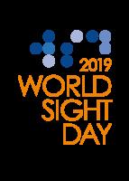 World Sight Day logo