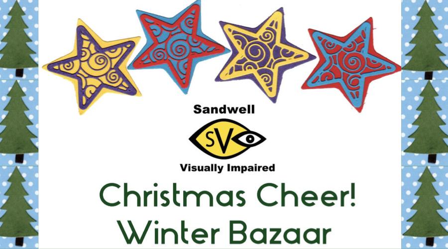 SVI Christmas Cheer! Winter Bazaar
